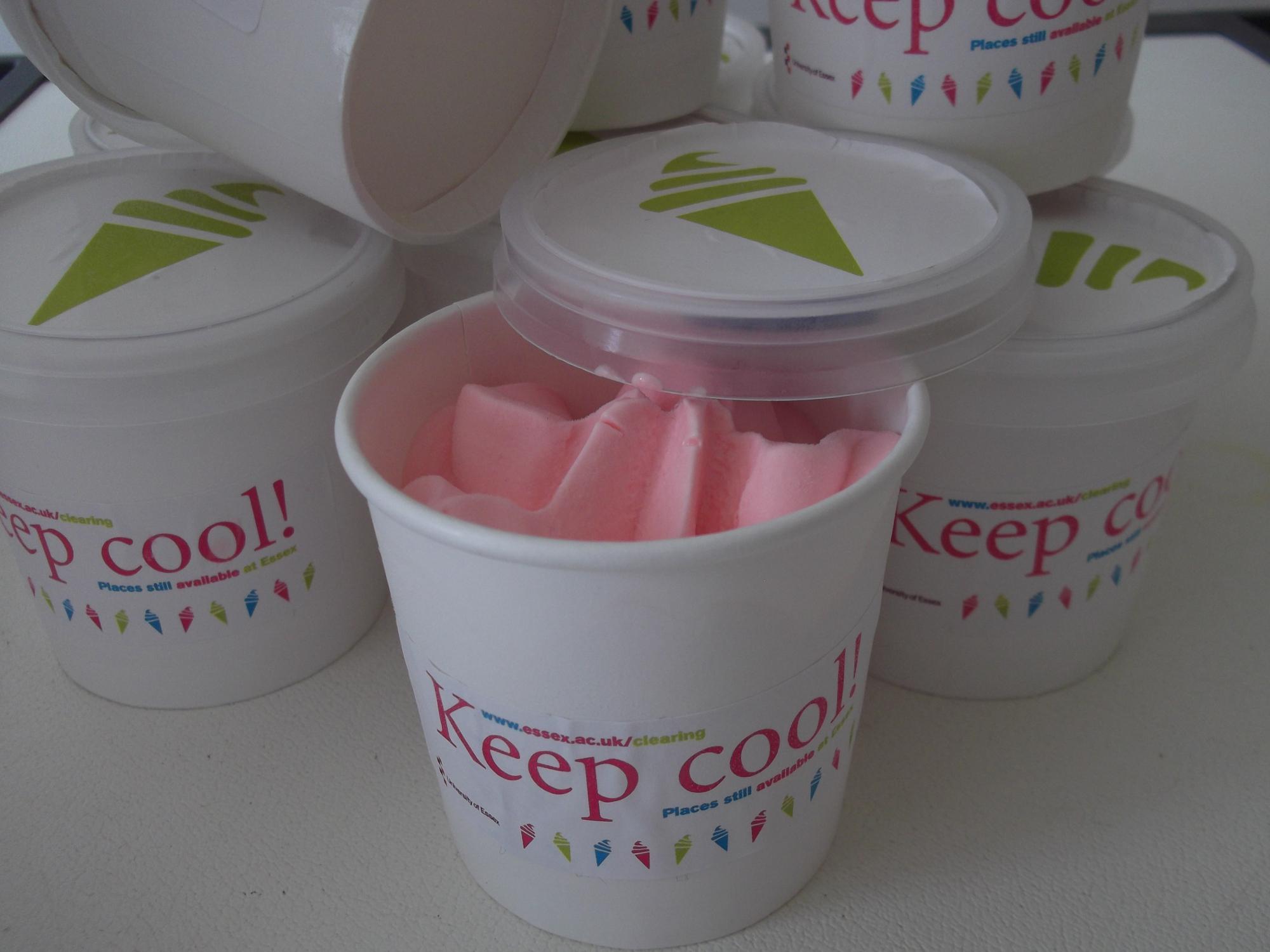 branded-pots-of-ice-cream