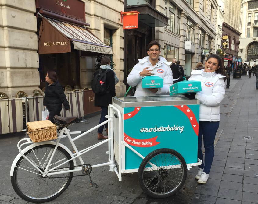 promotional-tricycles-london